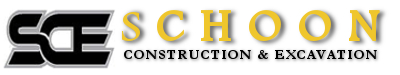 Schoon Construction & Excavation LLC